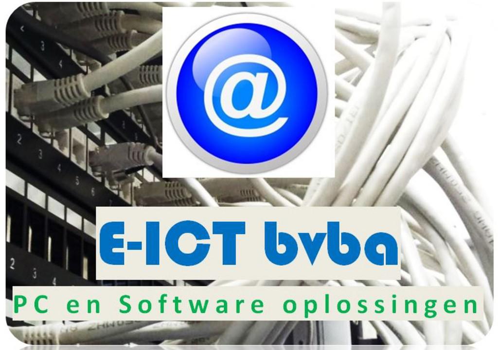 E-ICT bvba