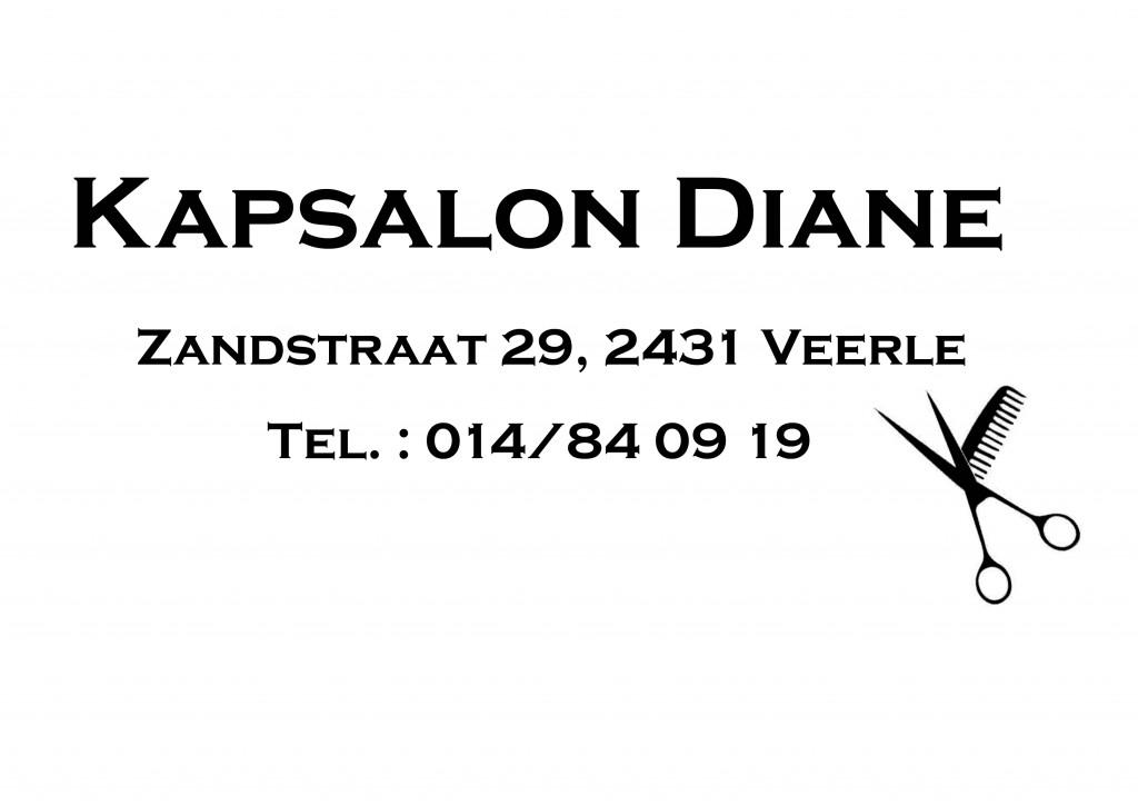 Diane Kapsalon