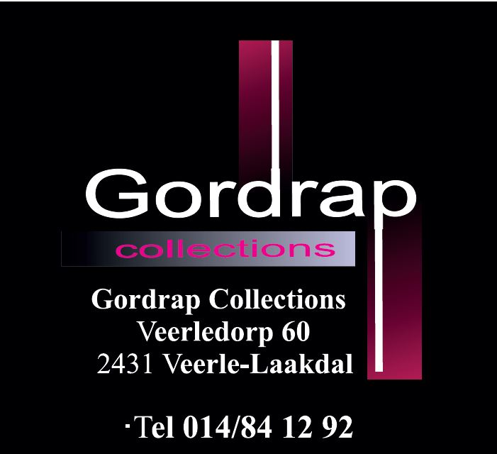Gordrap Collections