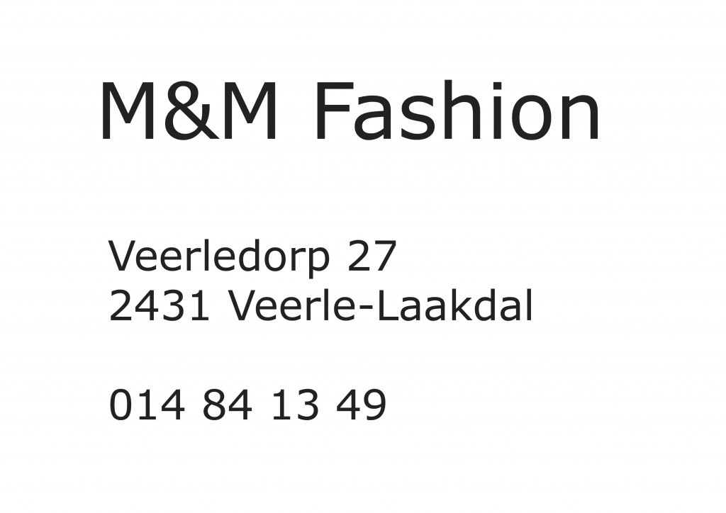 M&M Fashion