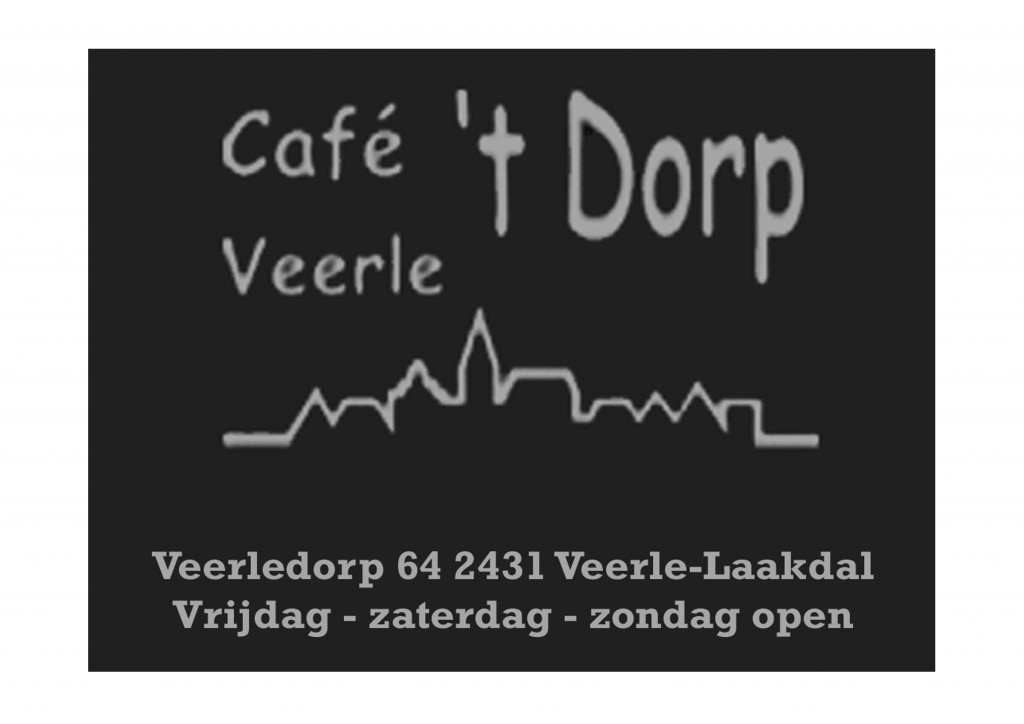 Dorp 't Café