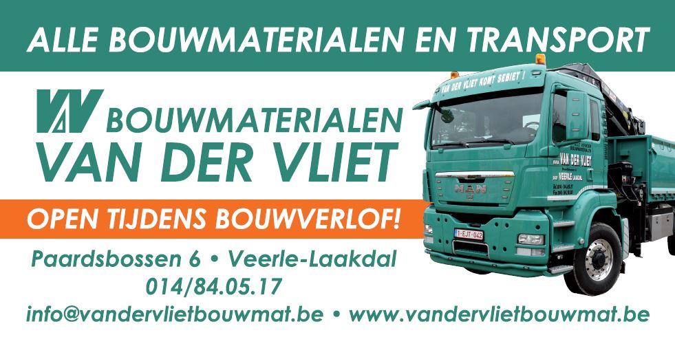 Van Der Vliet bvba