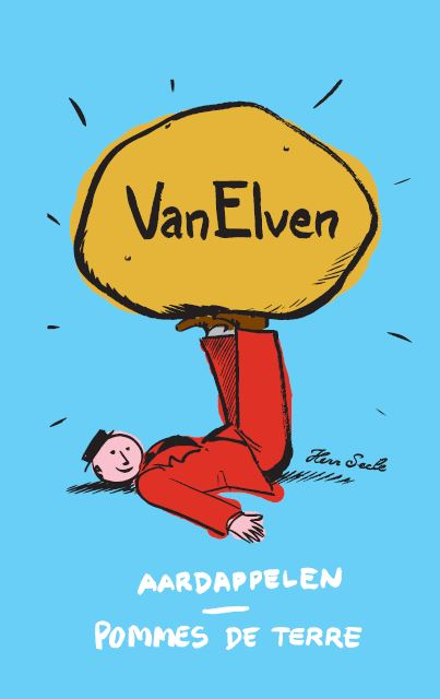 Van Elven