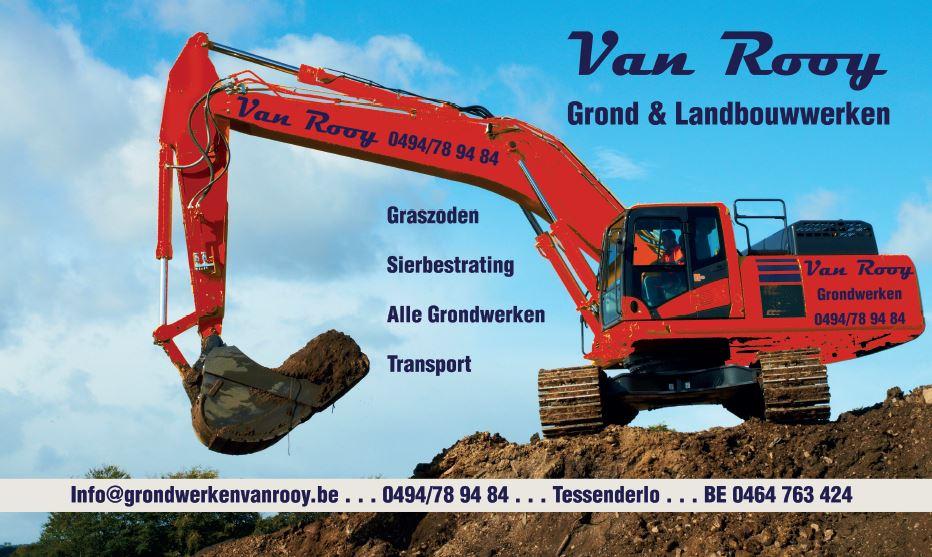 Van Rooy